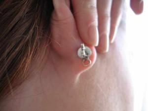 Ear Lobe Lift Secret