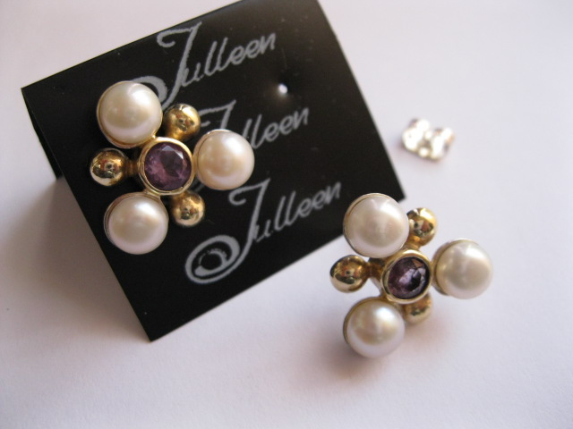 Crazy 20% off Mother's Day Sale of Julleen Pearl Jewellery