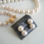 Pearl Jewellery Set