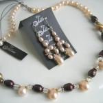Pink Pearl Set