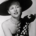 Peggy Lee Pearls