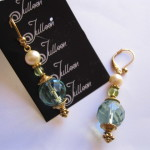 aquamarine-and-pearl-earring