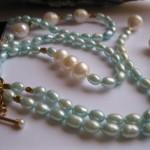 lariat-aqua-pearl