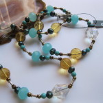 pearl-aquamarine-citrine-necklace