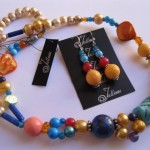 Bright Colour Jewellery