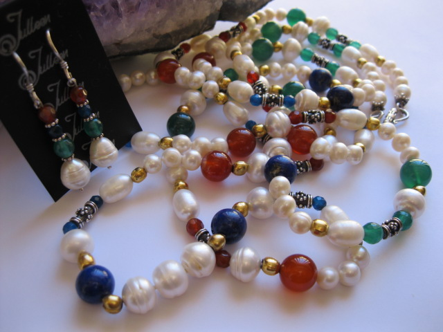 Long-Gemstone-Necklace-Julleen