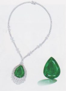 Emeralds -of-Catherine-the-Great-Julleen-Pearls