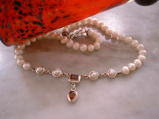 Julleen Pearls at Woody Nook Margaret River