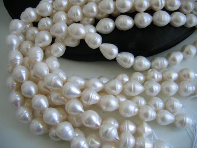 New Developments in pearl science