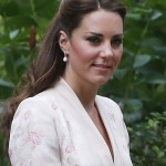 Princess_Kate_Pearl Earrings