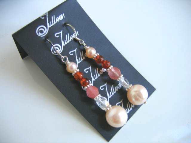 Coral Tones in Fashion