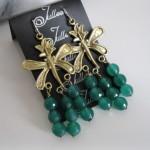 Green Earrings-jpg