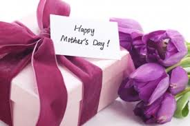 Happy Mother's Day for 2014