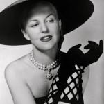 Peggy Lee Pearls