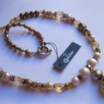 citrine necklace2