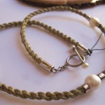 Rope and Pearls