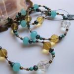 pearl-aquamarine-citrine-necklace