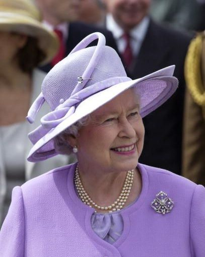 A Pearl Earring Design Favoured by HRH Queen Elizabeth