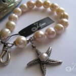 Pink_Pear_Bracelet_Star-Fish-Charm_Julleen1