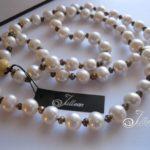 white-bronze-pearl-necklace-Julleen-Design