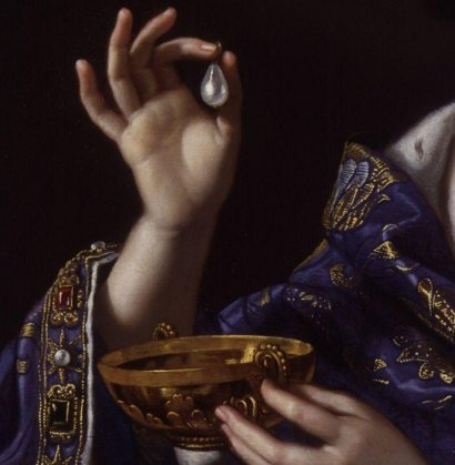 Having a Clue – About pearls
