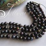 a-black-pearl-bracelet-Julleen