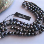 black-pearl-4-row-bracelet