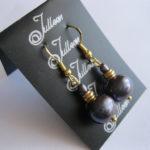 black-pearl-earrings-Julleen