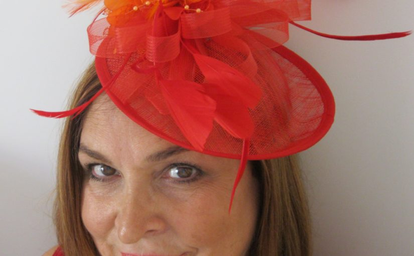 Melbourne Cup 2019 A Touch of Red